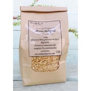 Arroz Integral, 1 kilo