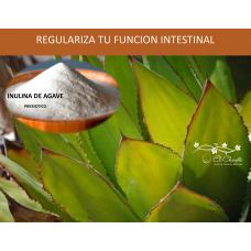 INULINA DE AGAVE