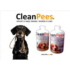Clean Pees, 1 Lt.