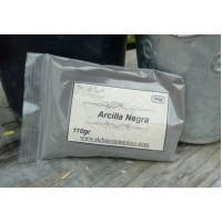 Arcilla Negra, 110 grs.