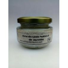 Desodorante Natural Jazmín
