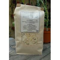 Granola con base de Amaranto, 350 gr