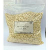 Quinoa Perlada de Perú Refill, 500 grs