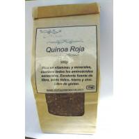 Quinoa Perlada Roja del Peru ,500 grs.