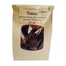 Datiles Medjool, 500 grs