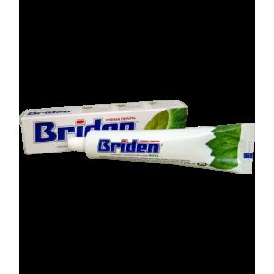 Pasta de dientes sin flúor Briden, 100 ml