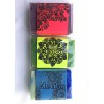 Paquete de 3 Jabones Artesanales