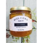 VITAMIEL (miel pura y jalea real), 290 grs